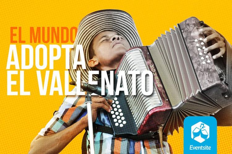 Bucaramanga la ciudad que adopto el vallenato