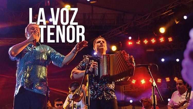 La voz tenor llega a bucaramanga
