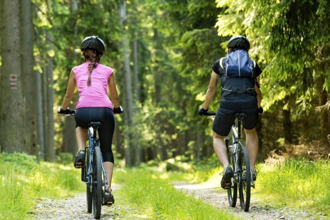 5653 montar bici un buen plan en bucarmanga