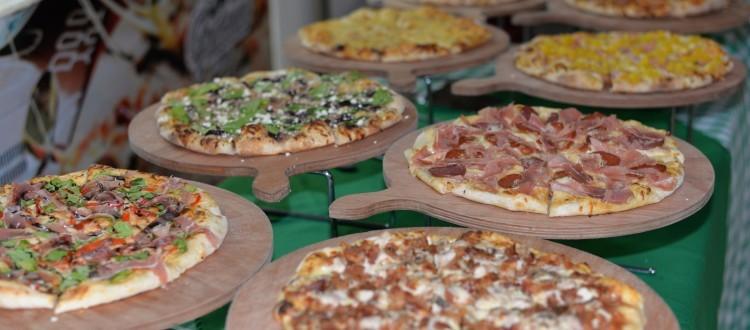 2146 el plato de la semana pizza de fontana di trevi