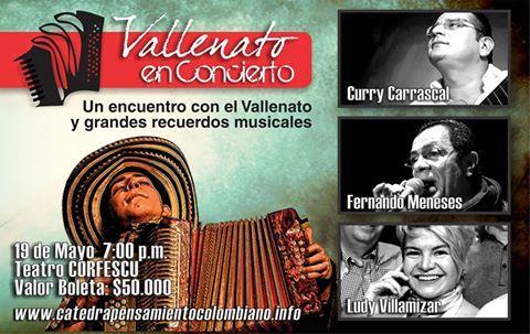 3909 vallenato en concierto bucaramanga