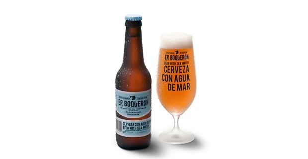 5425 la primera cerveza del mundo con agua de mar