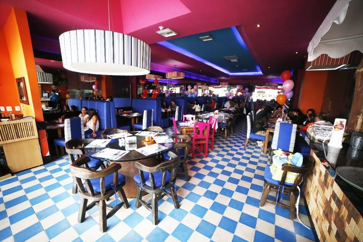 3158 conoce y reserva en el restaurante dona petrona del mar bucaramanga