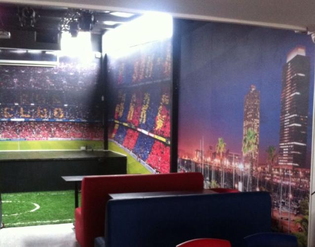 4633 nuevo restaurante exclusivo para hinchas de barcelona fc