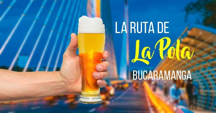 4503 conozca la ruta cervecera en bucaramanga