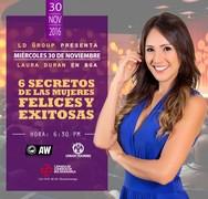 1004 un evento solo para mujeres exitosas