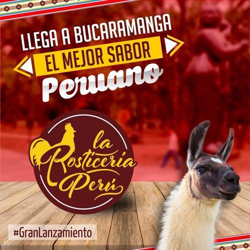 1601 eventsite y la rosticeria peru invitan a 5 parejas a probar el verdadero sabor peruano