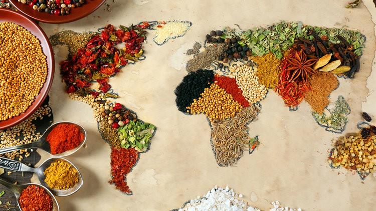 3134 como probar los sabores del mundo sin salir de bucaramanga