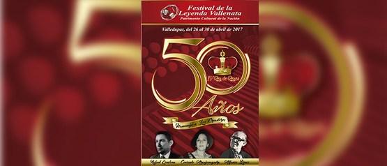 1809 programacion festival leyenda vallenata 2017
