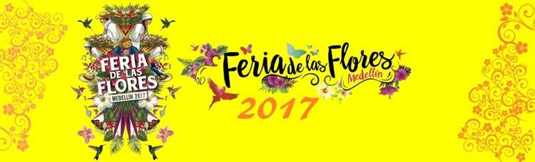 0541 los mejores eventos de la feria de las flores 2017