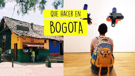 15 Planes Para Hacer Este Puente En BogotÁ