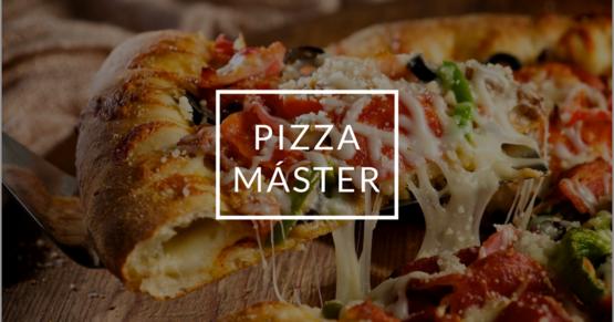 MÁs DÍas De Pizza MÁster BogotÁ
