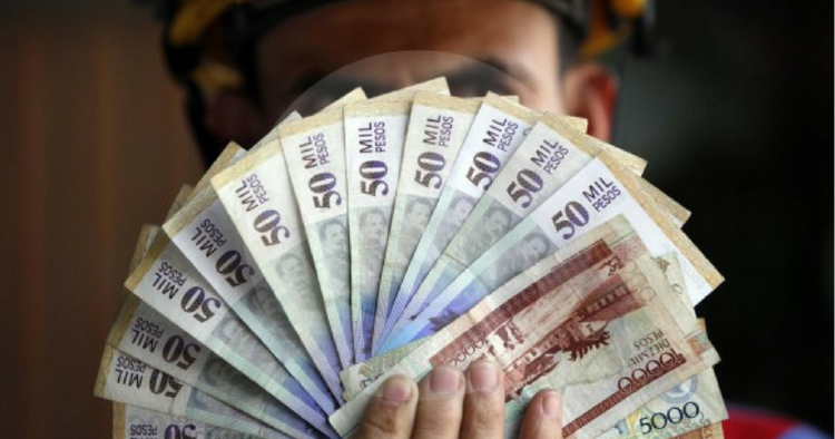 3015 formas de gastarte el aumento del salario minimo