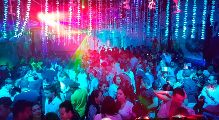 5955 conozca la ruta de bares y discotecas lgbt en bucaramanga