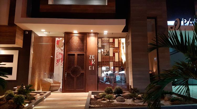 0505 zekkei un lugar innovador para disfrutar de la gastronomia asiatica