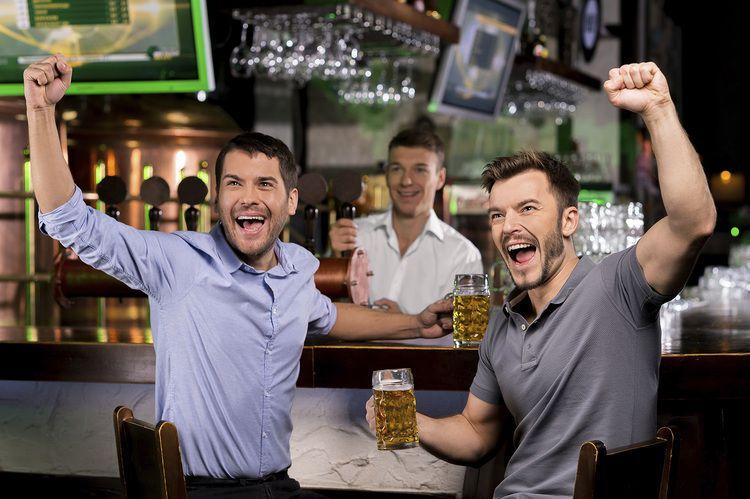 1353 disfruta en estos bares los partidos de la champions league