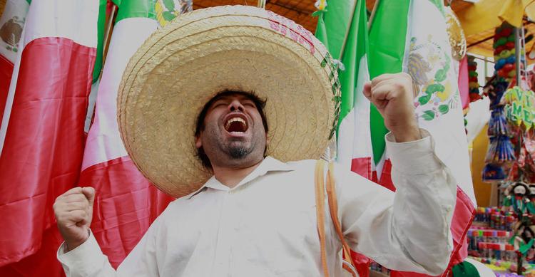2746 celebre la cultura mexicana en bucaramanga