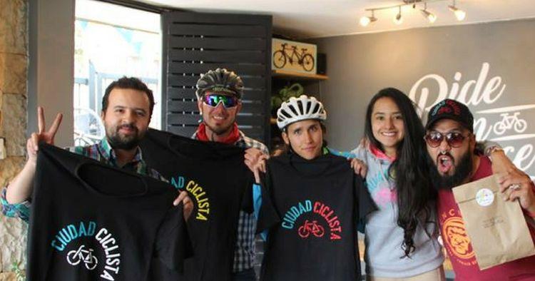 0703 10 sitios para ciclistas en bogota