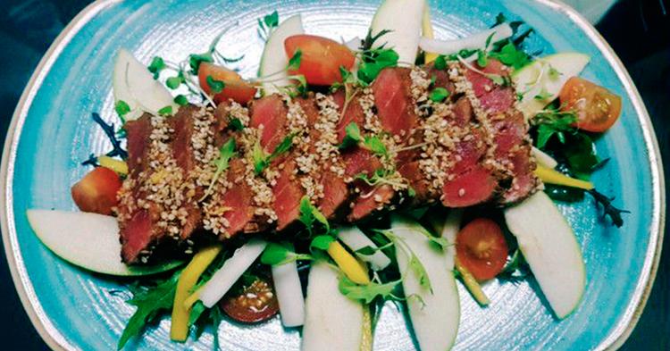 3854 ocho platos de comida saludable para disfrutar en bucaramanga