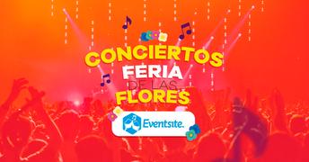 5208 conciertos feria de las flores 2018