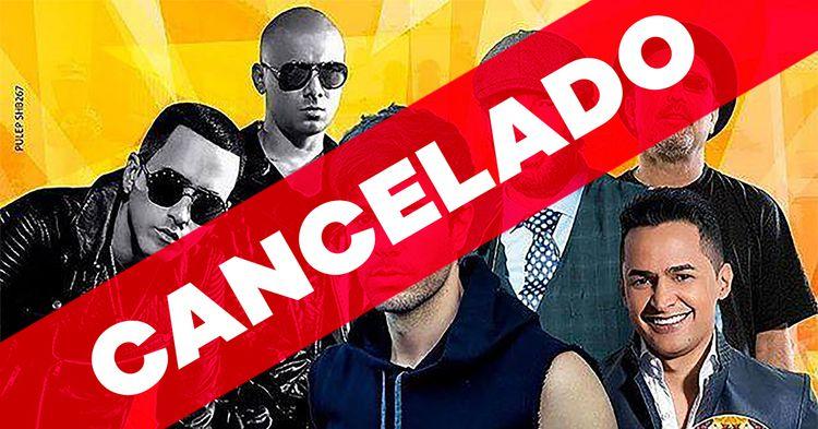 2634 se cancela metroconcierto 2018