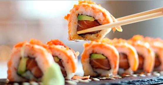 Comienza La Primera Edición Del Sushi Master En Bogotá