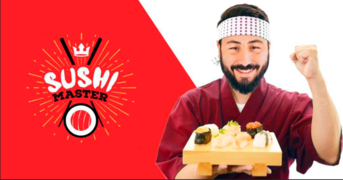 4045 comienza la primera edicion del sushi master en medellin
