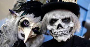 5050 10 fiestas imperdibles para halloween en bogota