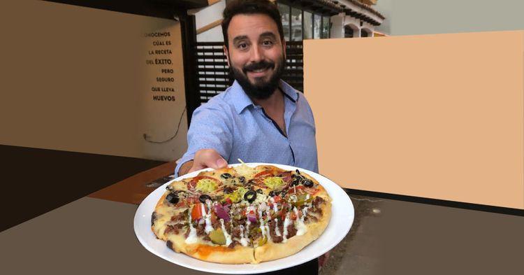 1130 conoce los restaurantes participantes en el pizza master 2018 en bogota