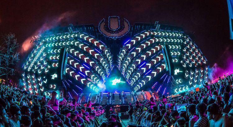 4058 ultra music festival miami anuncio la primera fase de su line up para este 2019