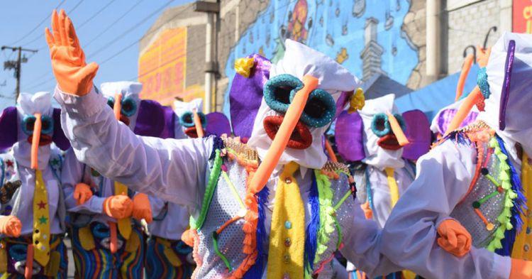 5913 programacion carnaval de barranquilla 2019