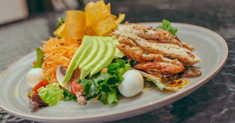 0620 5 restaurantes con platos saludables en bucaramanga