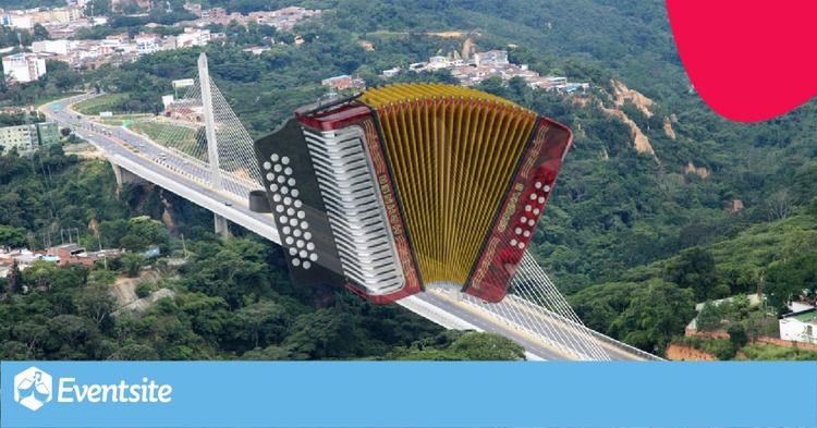1711 bucaramanga una ciudad con sabor vallenato