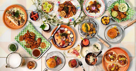El Oasis Gastronómico Del 7 De Agosto