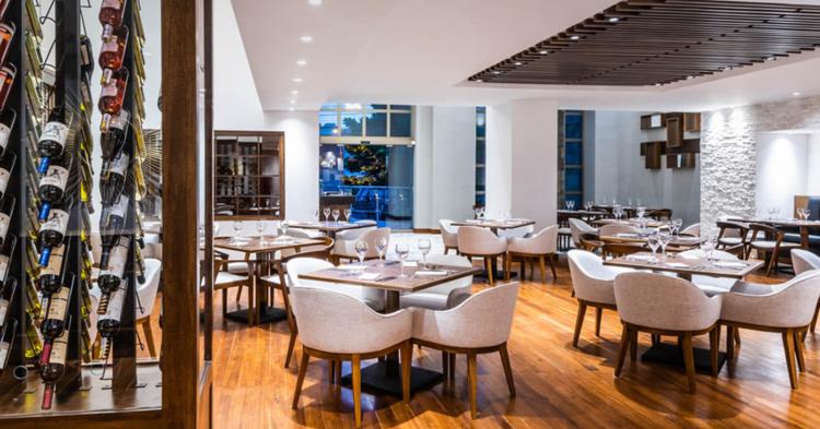 2457 taikinsa un nuevo restaurante que busca impactar la gastronomia en bucaramanga