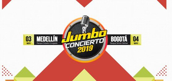 5916 jumbo concierto 2019