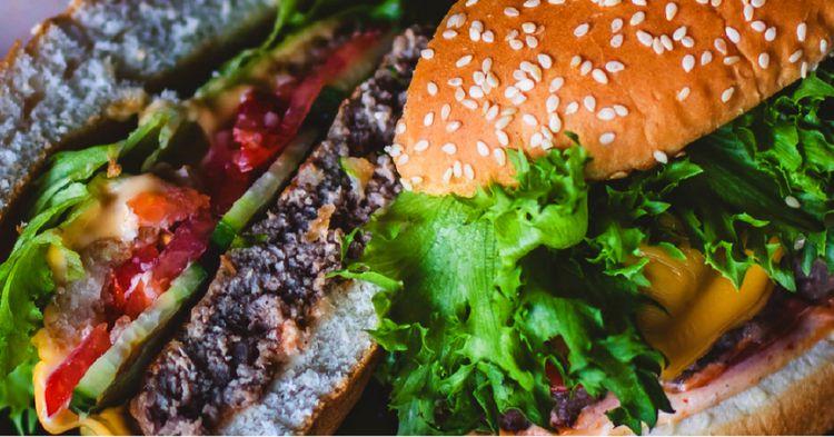 3650 hamburguesas en forma de v otra manera de disfrutarlas