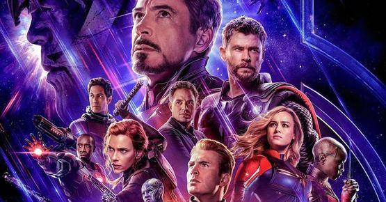 Avengers Endgame Y Su Récord En Las Taquillas De Colombia