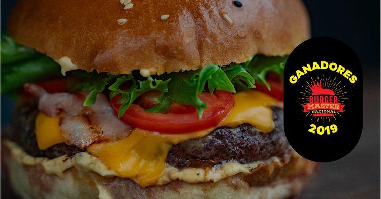 3926 estos son los ganadores del burger master 2019