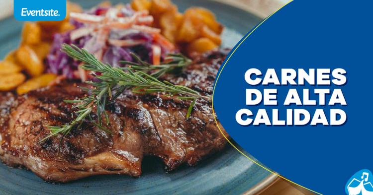 5435 carnes ahumadas la especialidad de este restaurante en bucaramanga