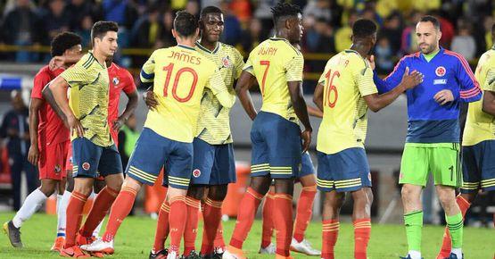 Dónde Ver El Partido De La Selección Colombia En Bogotá