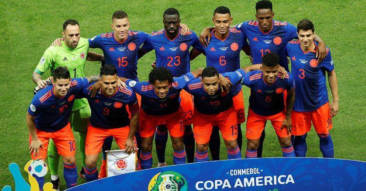 2734 donde ver el partido de la seleccion colombia en medellin