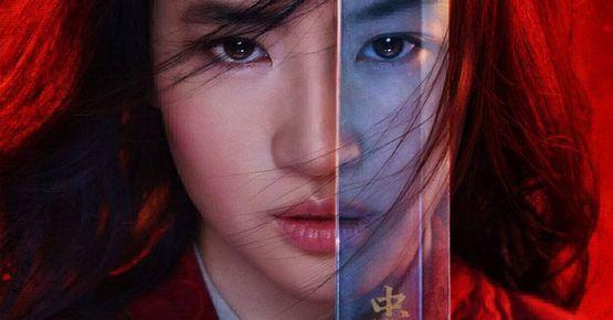 2205 se revela el trailer oficial de la nueva pelicula de mulan