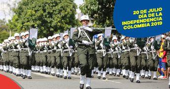 2250 programate con el desfile del 20 de julio en bucaramanga