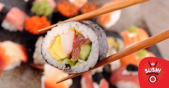 0116 sushi master en bucaramanga
