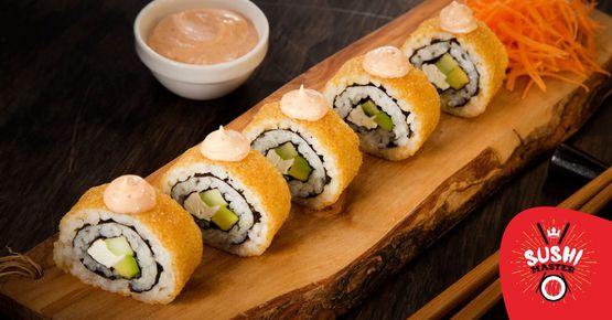 0203 sushi master 2019 bogota