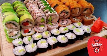 5039 sushi master en cali