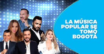 5029 musica popular en bogota