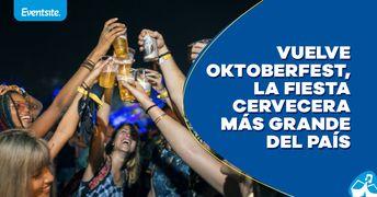 0554 oktoberfest la fiesta cervecera mas grande del pais