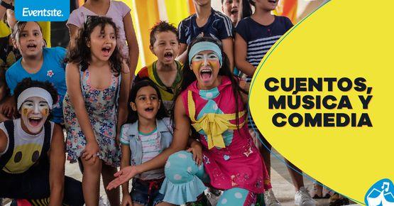 5032 festival abrapalabra 2019